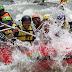 Rafting Sungai Elo - Magelang