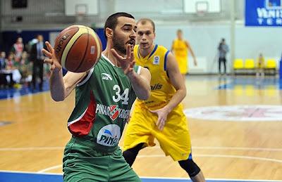 Pinar Karsiyaka BK Ventspils pick