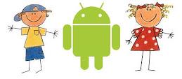 Apps de Android para niños