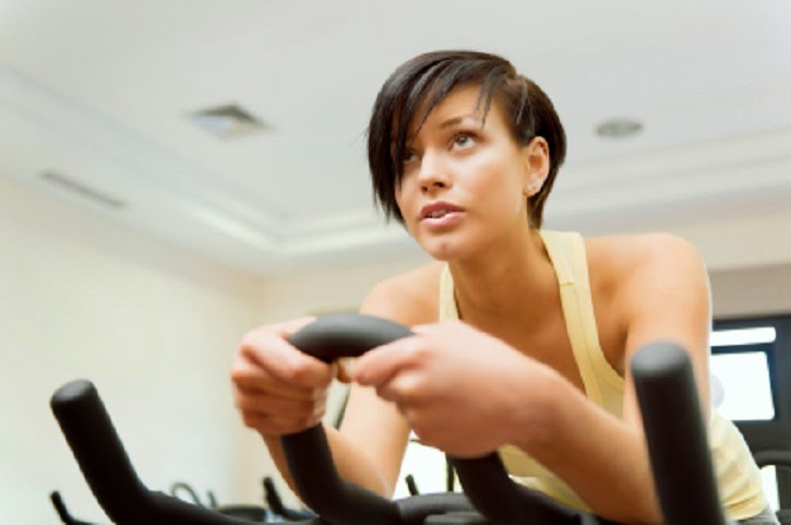 Low Intensity Cardio