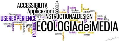 ecologia dei media tag cloud antoniolucianoblog