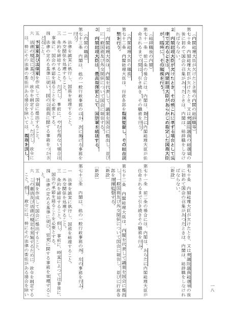 自民党 日本国憲法改正草案(画像)p18