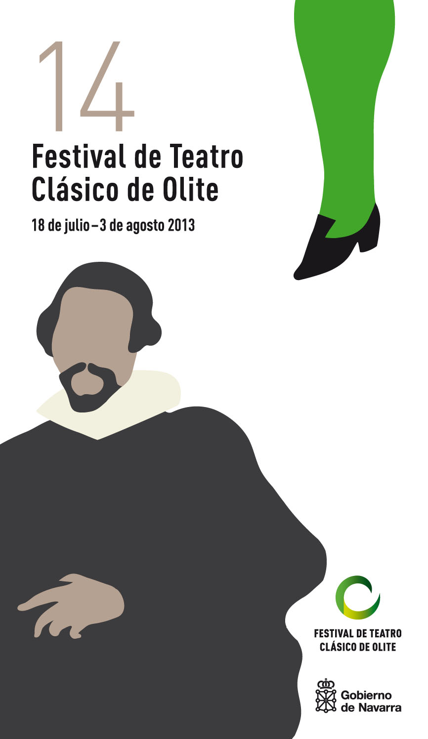 festival de teatro clasico de olite 2013