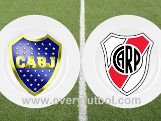 Ver Boca Juniors Vs River Plate En Vivo