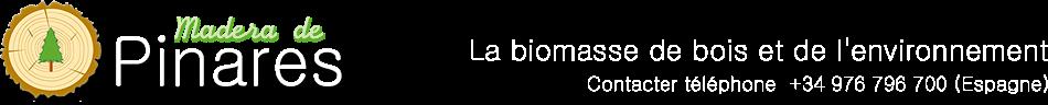 Madera de Pinares - Granules de bois. Pellets EN PLUS (France - Espagne)