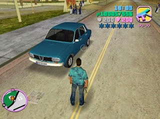 Grand Theft Auto Vice City Full Version PC Game