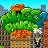 Amigo Pancho 2: New York Party | Toptenjuegos.blogspot.com