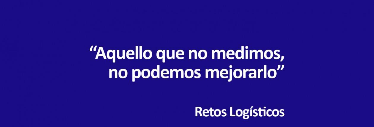 RETOS LOGISTICOS