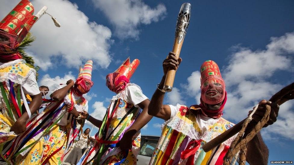 BBC News - Latin America & Caribbean News