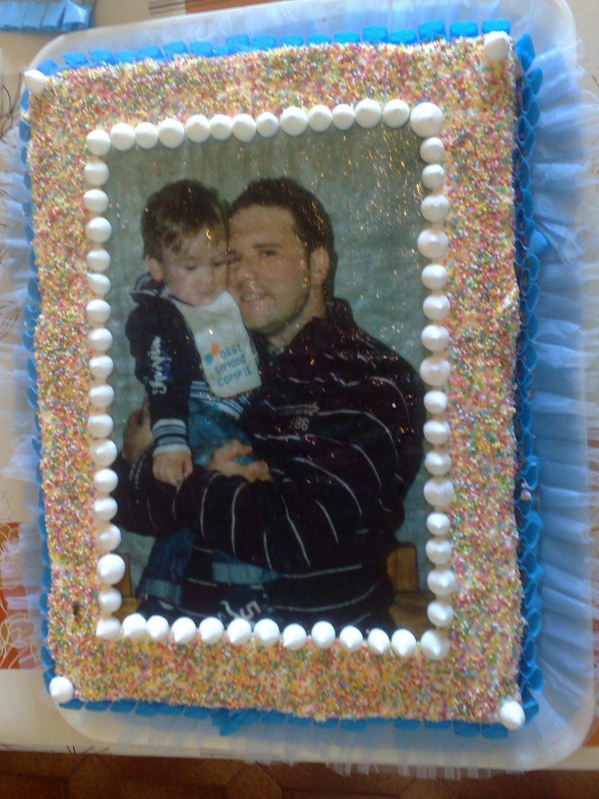 La mia dolcezza torta personalizzata for La mia casa personalizzata