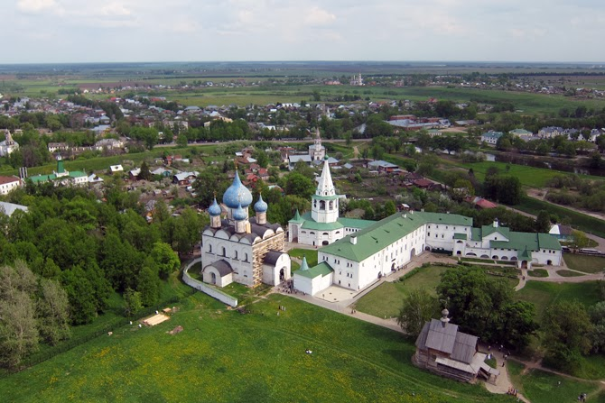 suzdal photos