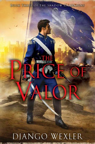 https://www.goodreads.com/book/show/23346335-the-price-of-valour