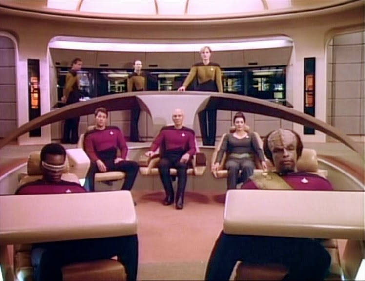 25 Things About Star Treks EnterpriseD You Probably Didnt Know
