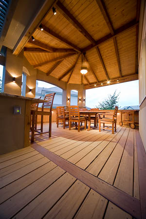 Good We Can Also Repair Your Existing Arbors, Decks, Or Covered Patio. Fencing,  Stain Or Paint ...
