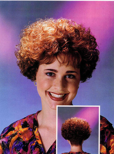 Pictures Of Wedge Haircuts From The 80s Hdjpg | Short Hairstyle 2013