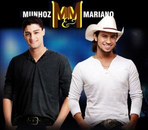 foto Munhoz e Mariano