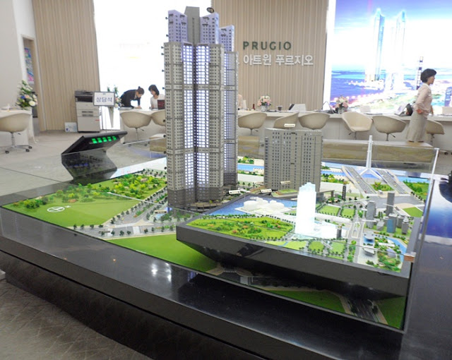 Hyoyeon SNSD Penthouse Mewah 05