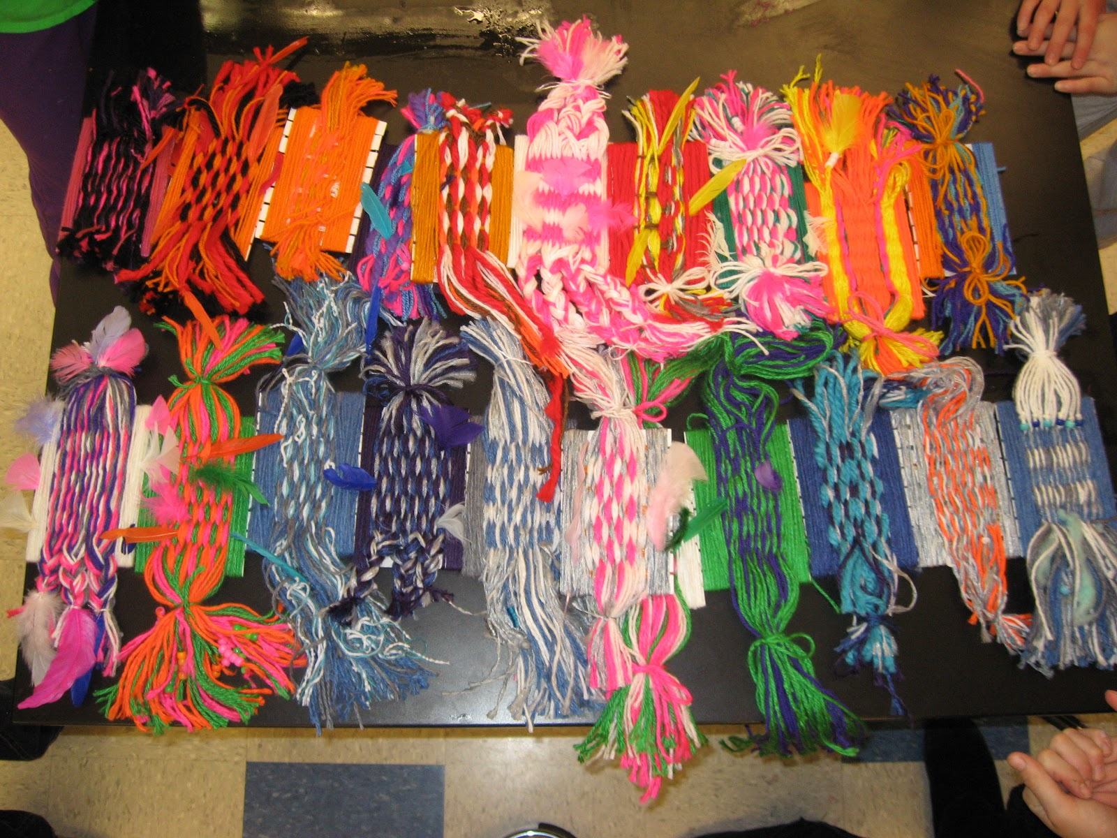 Jamestown elementary art blog 4th grade native american for 4th grade craft projects