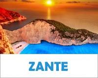Appartamenti e alberghi a Zante