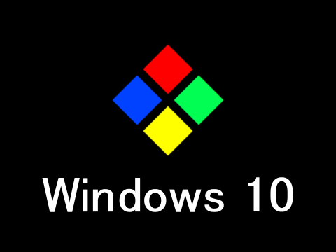 Windows 10 startup logo