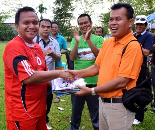Pemko Pariaman dan Sawahlunto Jajaki Kerjasama Bidang Wisata