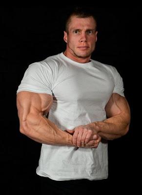 knights of bodybuilding peter molnar