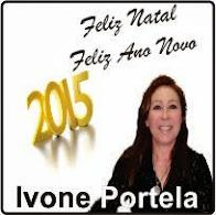 Laranjeiras do Sul:Ivone Portela deseja a todos um Feliz Natal e um próspero ano novo