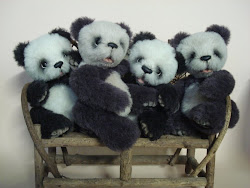 Курсы по изготовлению мишек Тедди в Новосибирске