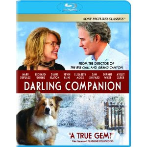 Darling Companion Release Date DVD