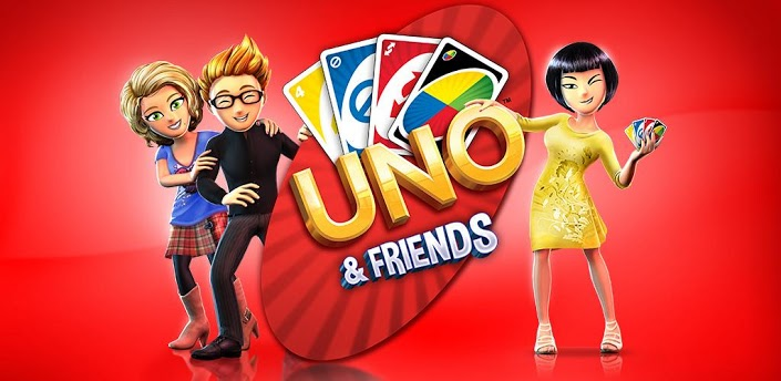 Uno & Friends 1.8.0z Apk Download