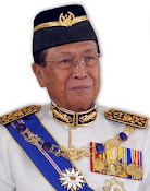TYT Yang di-Pertua Negeri Sarawak