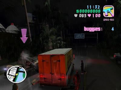 Gta Long Night Zombie City PC
