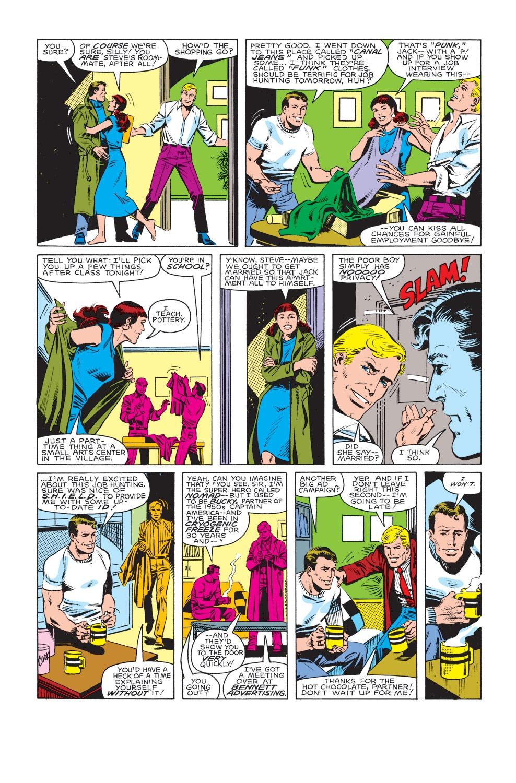 Captain America (1968) Issue #292 #208 - English 6