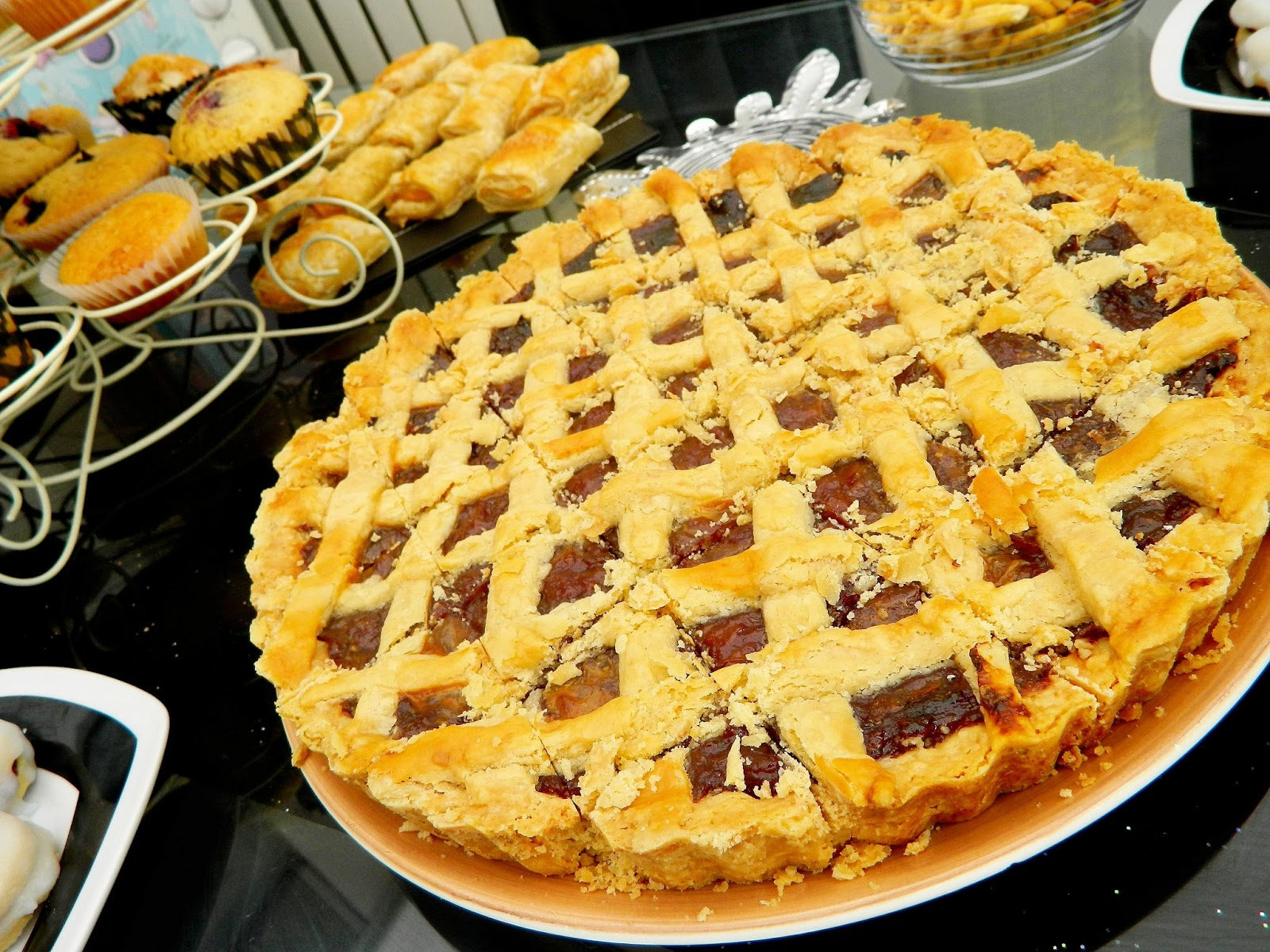 Confessions Of A Foodaholic: Happy 2nd birthday to my lil man.. Ady..