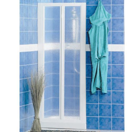 Pianeta casa porte a soffietto per docce - Porte per docce ...