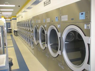 Một số lưu ý khi sử dụng máy giặt hơi nước