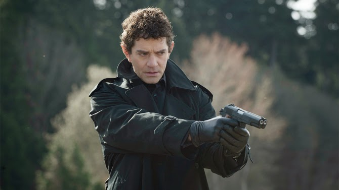 """Intruders - She Was Provisional - Review: """"Number 9"""""""