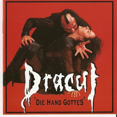 Image For Dracul – Die Hand Gottes