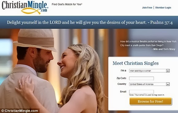 Christian online dating sites in nigeria today