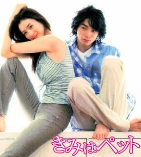 Kimi wa Petto 25 Film Jepang Romantis