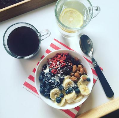 co to jest superfood? jak sie zdrowo odzywiac? co jest by byc fit?