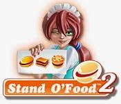 เกมส์ Stand O' Food 2
