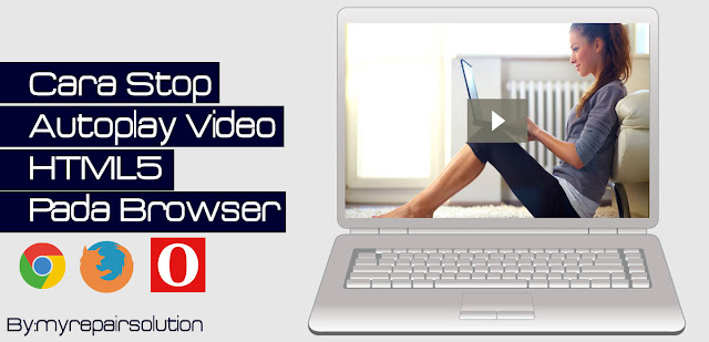 how to prevent auto-playing HTML5 video