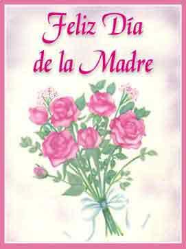 Imagenes Feliz Día De La Madre}
