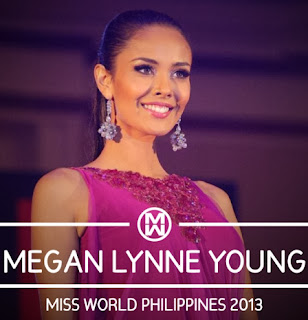 Foto Megan Young Cantik dan Seksi Pemenang Miss World 2013