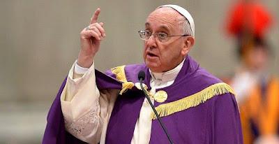 buongiornolink - Papa Francesco anticipa il Giubileo Lo vorrei aprire a Bangui il 29 novembre
