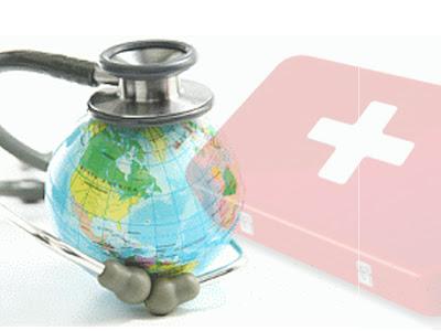 Θα ταξιδέψετε; Ποια φάρμακα και τι άλλο πρέπει να έχετε, μαζί σας, καλού - κακού;...του Αλέξανδρου Γιατζίδη, M.D., medlabnews.gr