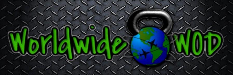 Worldwide WOD