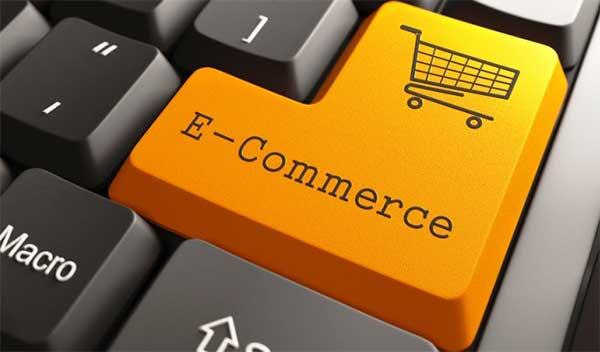 Pengertian  e-Commerce (Perdagangan Elektronik)