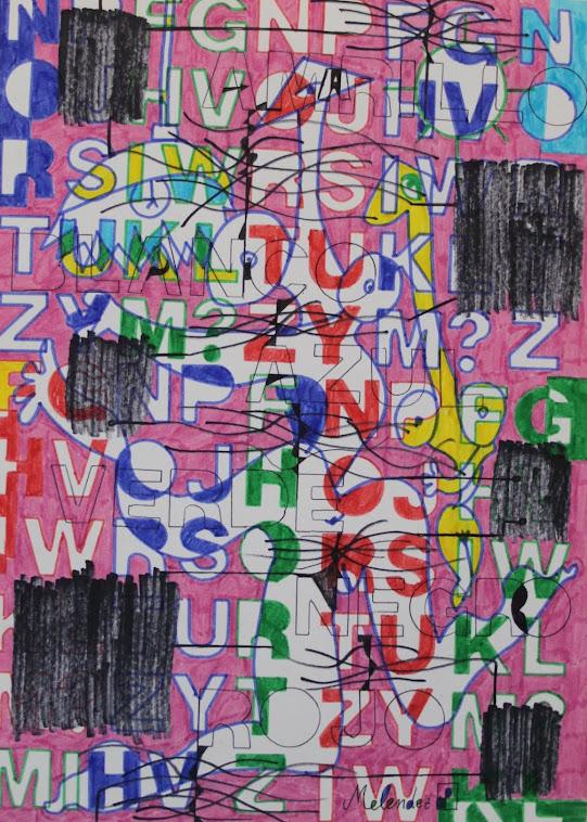 Mujeres entre letras 15-10-94